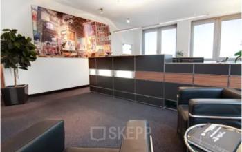 Büro mieten Ruhrallee 185, Essen (5)