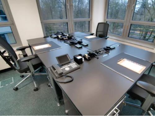 Büro mieten Ruhrallee 185, Essen (2)