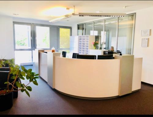 Büro mieten Bredeneyer Straße 2 B, Essen (4)