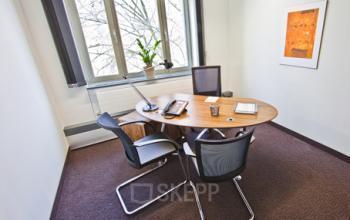 Repräsentatives Büro mieten in Frankfurt