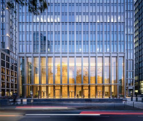 Büro mieten Taunusanlage 9-10, Frankfurt (4)