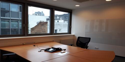 Büro mieten Clemensstraße 3, Frankfurt (1)