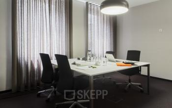 Modern office space for rent in Frankfurt