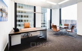Heller Büroraum zur Miete Frankfurt-Innenstadt, Taunustor