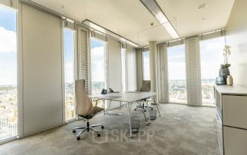 Miete ein Büro in Frankfurt Innenstadt