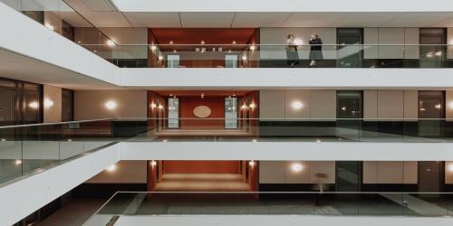 Büro mieten Bockenheimer Anlage 46, Frankfurt (2)