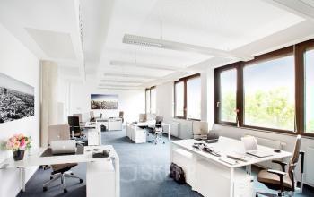 Große und moderne Büroflächen mieten in Frankfurt Nord, Sebastian-Kneipp-Straße
