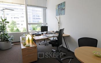 Rent office space Herriotstraße 1, Frankfurt (2)