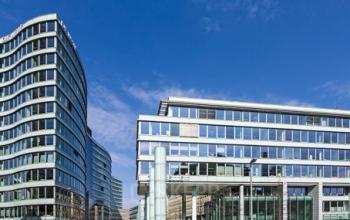 Eindrucksvolle Immobilie zur Miete an der Welle in Frankfurt