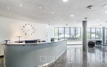 Rent office space Bockenheimer Landstraße 17-19, Frankfurt (1)