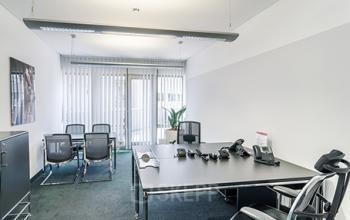 Helles Büro mieten in Frankfurt-Westend, Praunheimer Landstraße