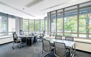 Großen Büroraum mieten in Frankfurt (Westend)