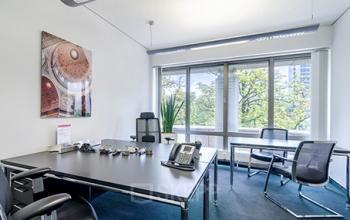 Rent office space Bockenheimer Landstraße 17-19, Frankfurt (9)