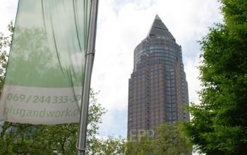 Fantastische Büros mieten in Frankfurt-Westend