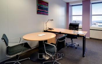 Stilvolles Büro mieten in Frankfurt Westend