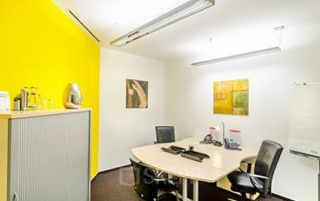 Helles Büro in Frankfurt Westend mieten