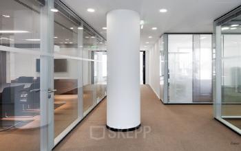 Büro mieten Bockenheimer Landstraße 47, Frankfurt (10)