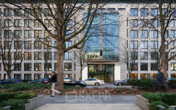 Büro mieten Bockenheimer Landstraße 47, Frankfurt (4)