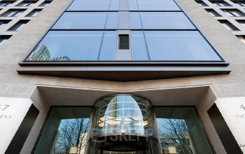 Büro mieten Bockenheimer Landstraße 47, Frankfurt (5)