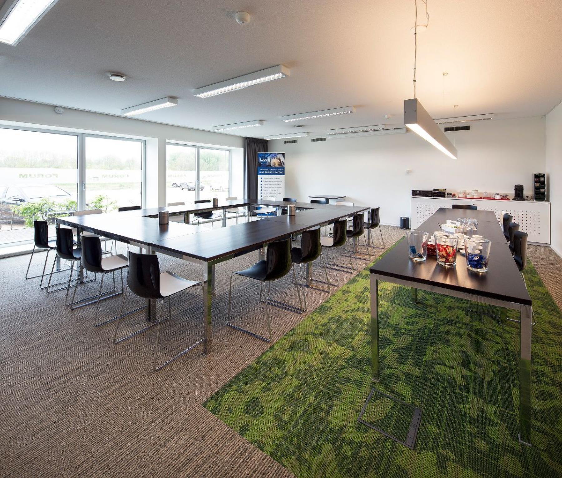 A big meetingroom
