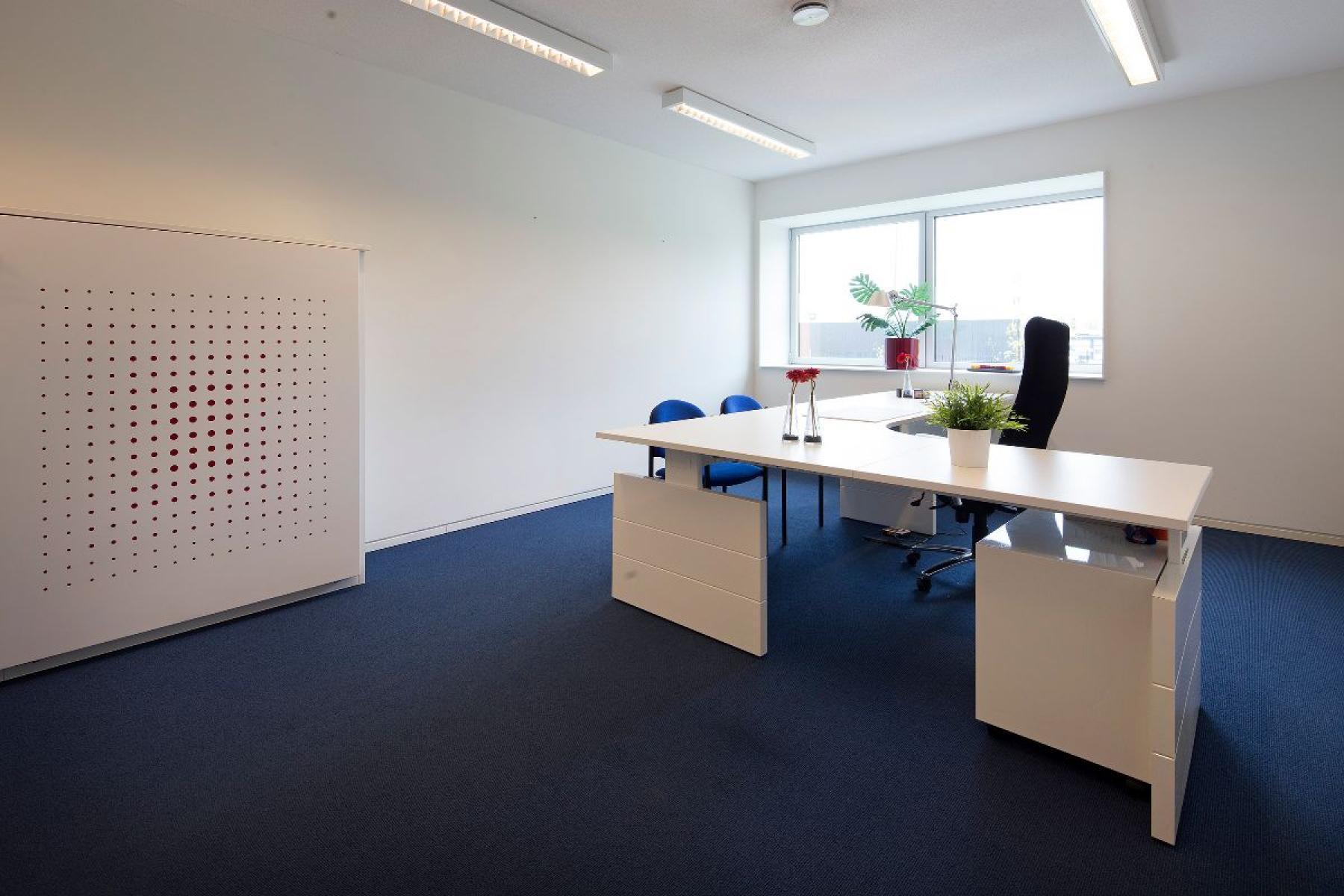 An office space in Geelen