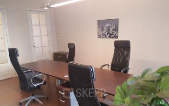 Rent office space Gebr. Vandeveldestraat 68, Gent (8)