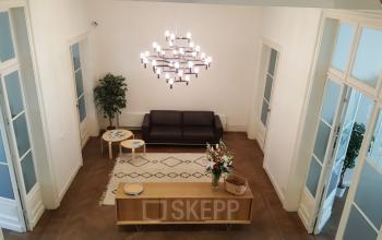 Rent office space Gebr. Vandeveldestraat 68, Gent (4)