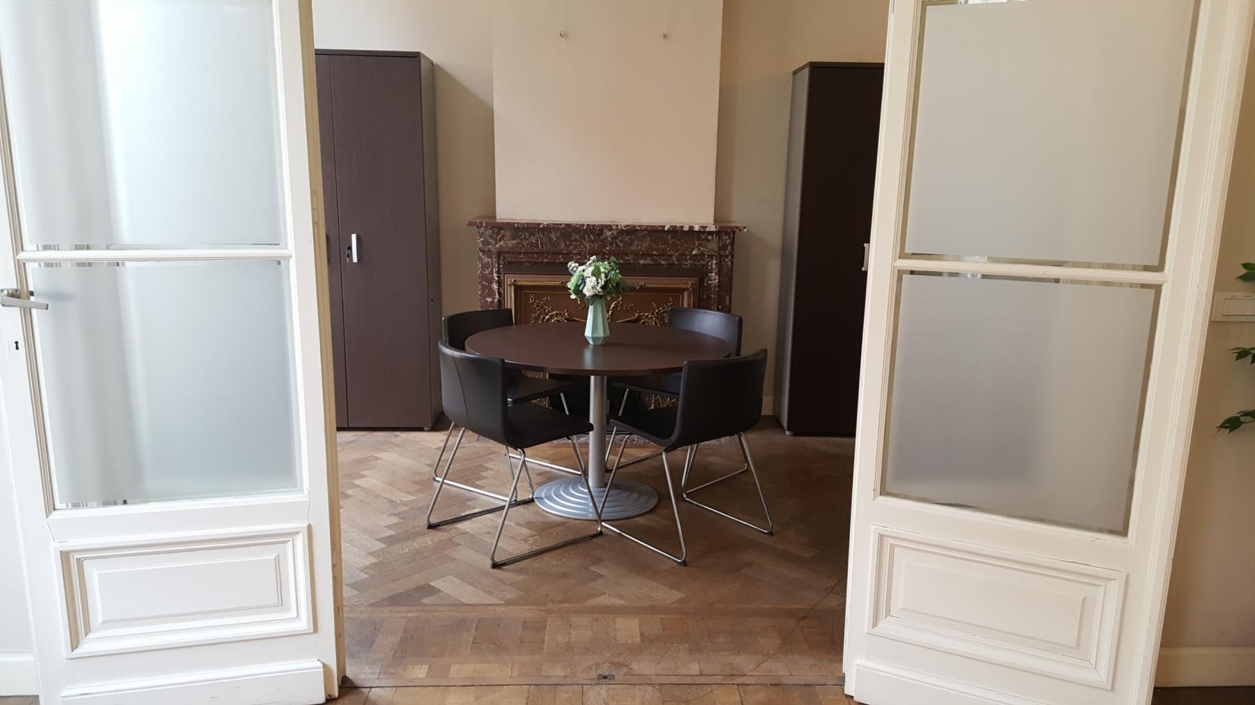 Rent office space Gebr. Vandeveldestraat 68, Gent (7)