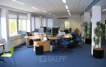 representatieve kantoorruimte