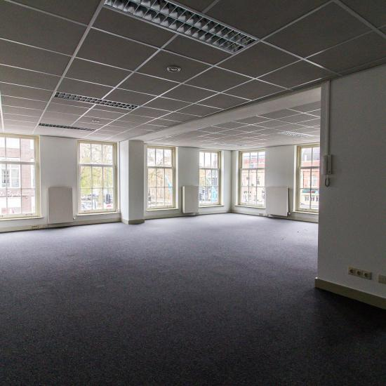 Multiple available office spaces Haarlem