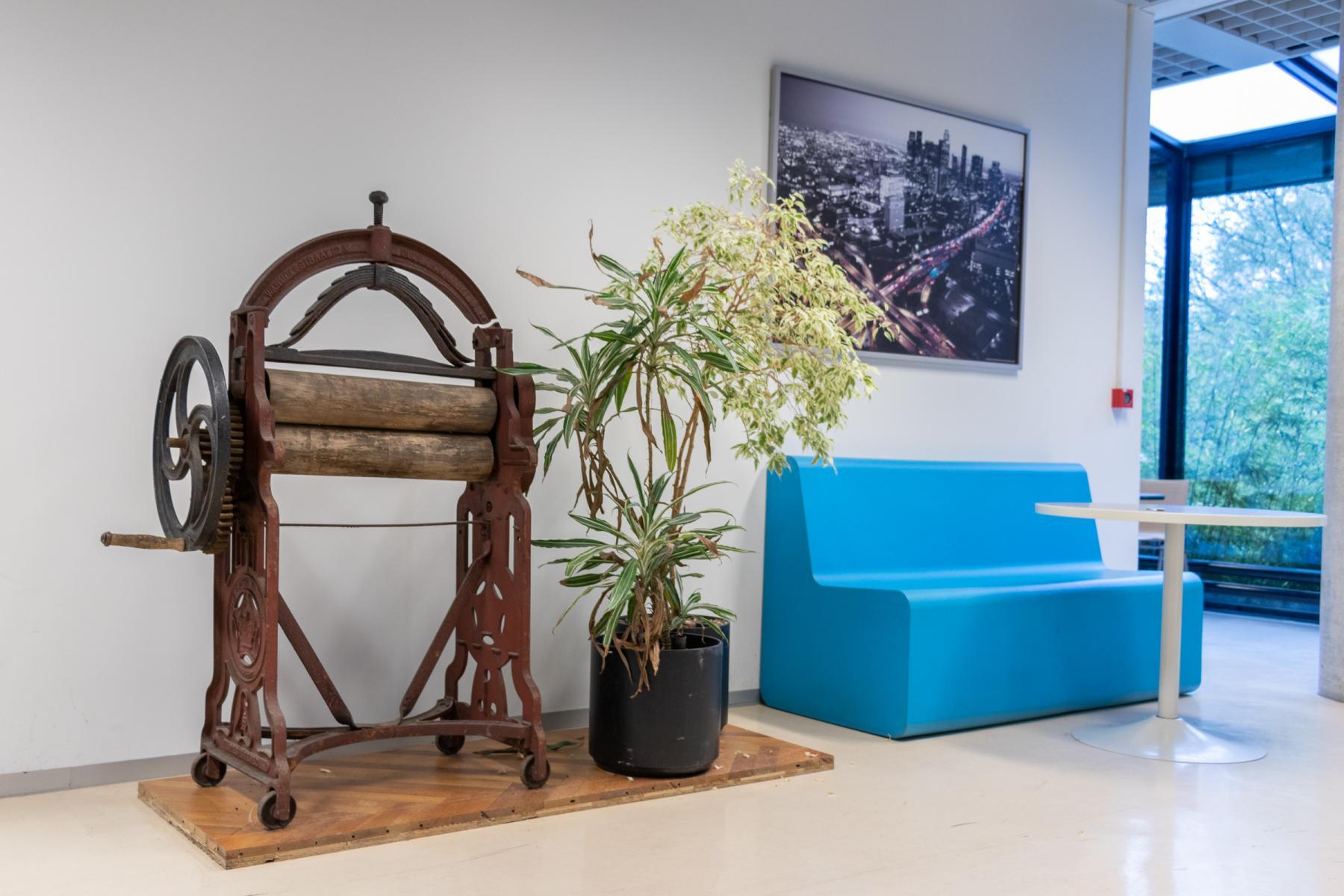 Rent office space Richard Holkade 14, Haarlem (1)
