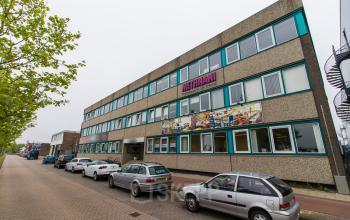 Office building at the Waarderweg in Haarlem