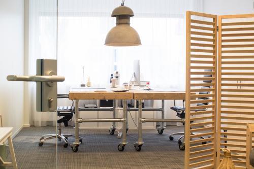 Rent office space A. Hofmanweg 5A, Haarlem (4)