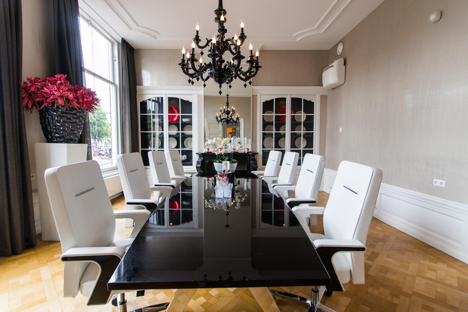 Conference rooms with different sizes for rent