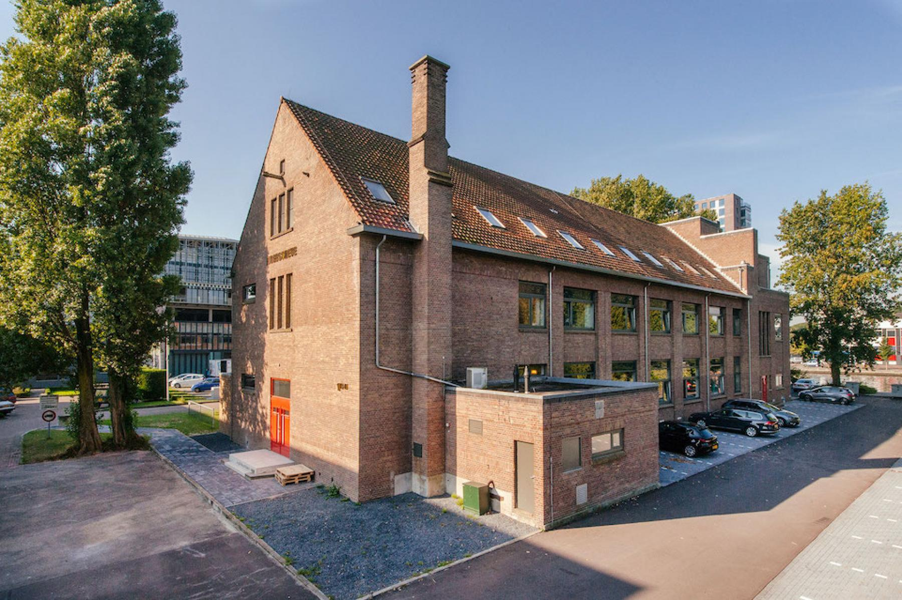 Office space for rent in Haarlem