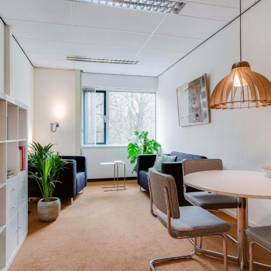 Office space for rent at the Fonteinlaan in Haarlem