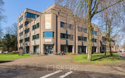 Office building Fonteinlaan Haarlem
