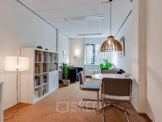 office room Fonteinlaan Haarlem