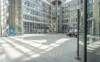 Repräsentatives Bürogebäude mitten in Hamburg Altstadt