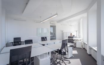 Freundliche Büros zur Miete in Hamburg Altstadt