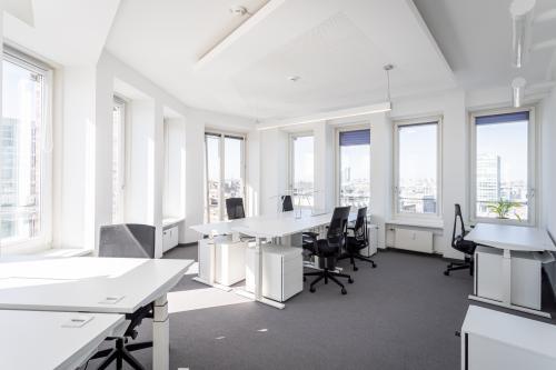 Büro mieten Brandswiete Hamburg