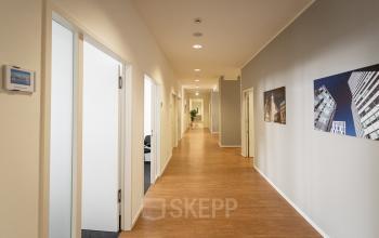 Freundliche Gestaltung der Büros zur Miete in Hamburg Altstadt