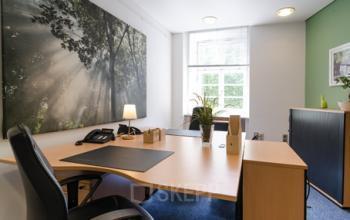 Modernes Büro in der Altstadt von Hamburg mieten