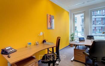 Helles Büro mieten in der Altstadt von Hamburg, Kurze Mühren