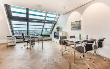 Great offices in Hamburg for rent