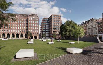 Büro mieten Schopenstehl 1, Hamburg (1)