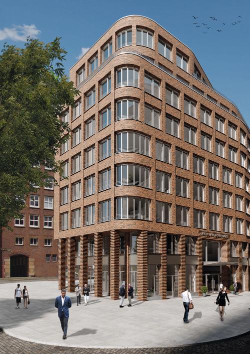 Büro mieten Schopenstehl 1, Hamburg (2)