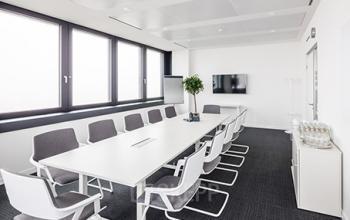 Modernen Konferenzraum mieten in Hamburg-Barmbek