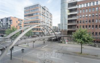 Büro mieten in besonderer Location in der Hamburger Hafencity