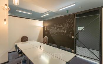 Konferenzraum im Business Center Hamburg - Miete hier dein Büro!